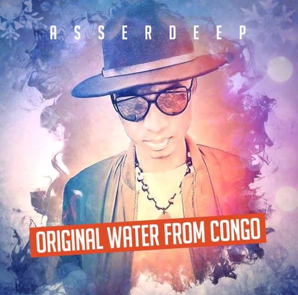 Asserdeep  Origial Water From Congo
