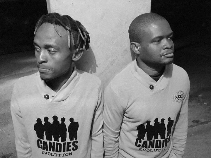 Tjuka na Dalas ft Candies Evolution  Ngacala Ngingaka (Remix)