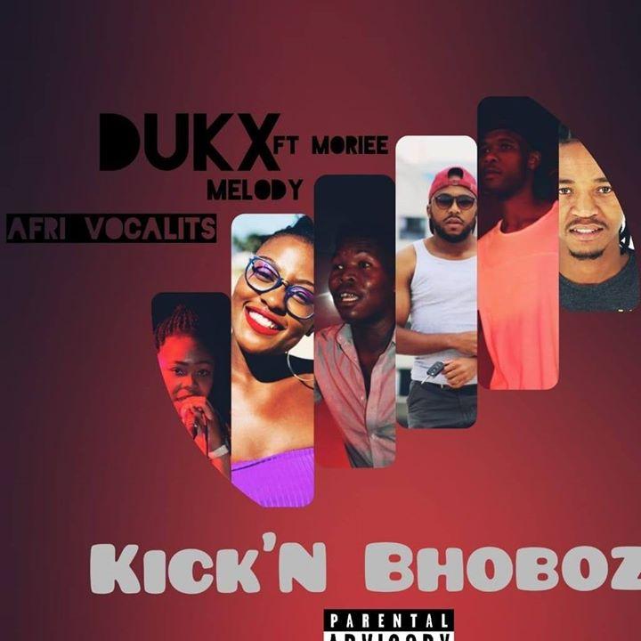 Dukx Kick n