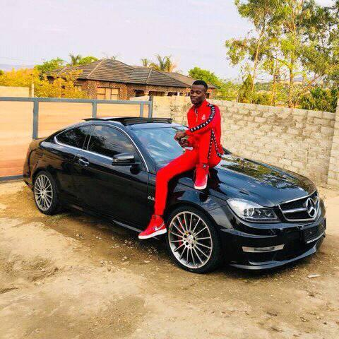 King Monada Modimo O Gona ft Lebb Simmons & Hendy Boy