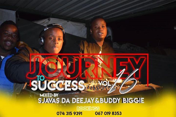 SjavasDaDeejay & Buddy Biggie Journey To Success Vol16 (KillerT