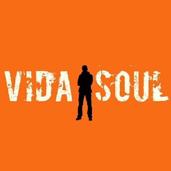 Vida-Soul & InQfive Face Your Fears (Afrotech Mix)