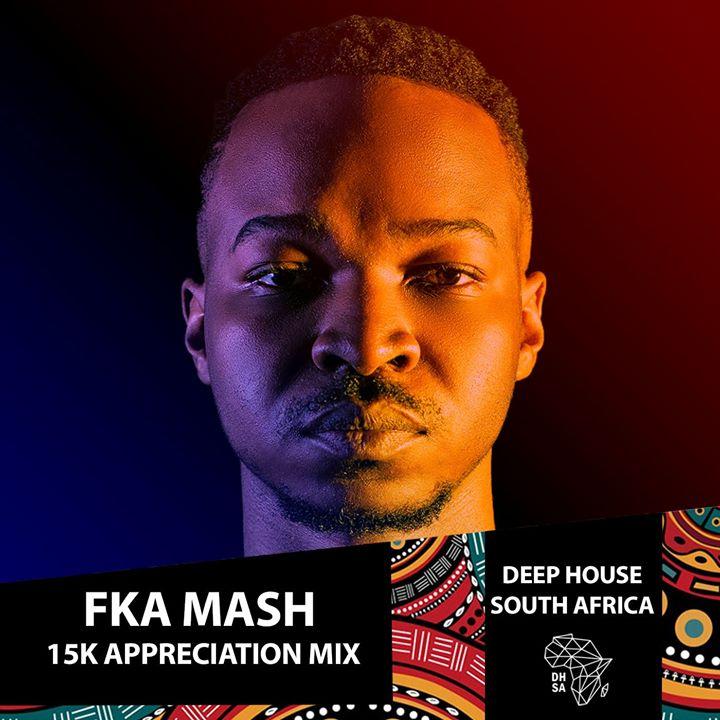 Fka Mash 15K Appreciation Mix