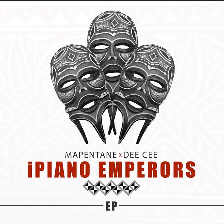 Mapentane & Dee Cee Deda ft. Nonhlanhla Dube
