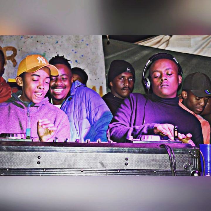 Freddy K & Buddy Biggie PheliVia Church Vol 004 (Spring Mix)