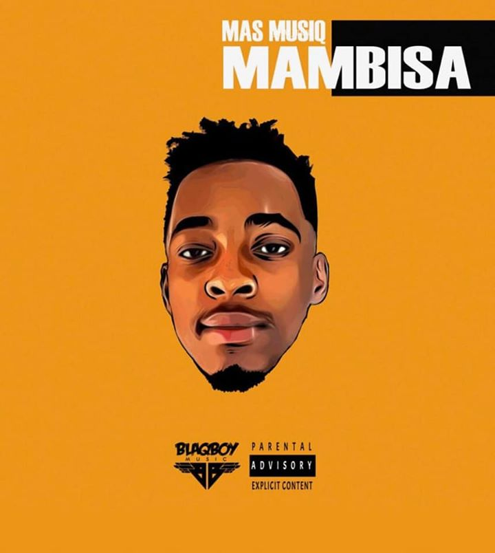 Mas Musiq, Dj Maphorisa & Kabza De Small Mthande ft Riky Rick & Sha Sha