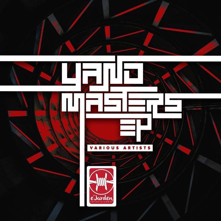 Caltonic SA Yano Master Vol. 1