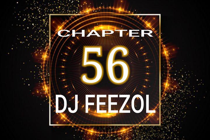 DJ FeezoL Chapter 56 2019