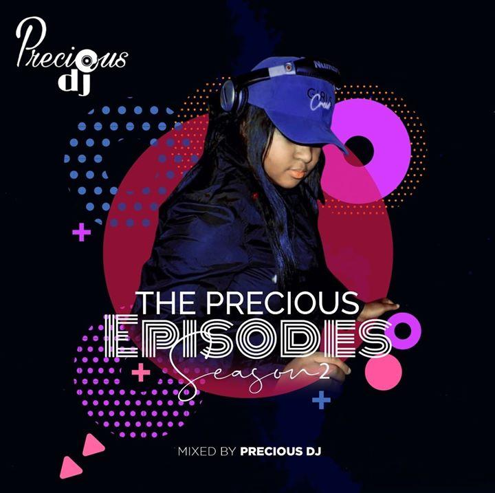 Precious DJ The Precious Episodes, Season 2